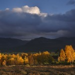 Autumnal Cairngorms